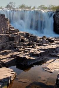 Article - Falls park