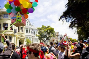Article - Bay to Breakers