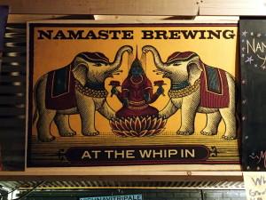 Namaste Brewing