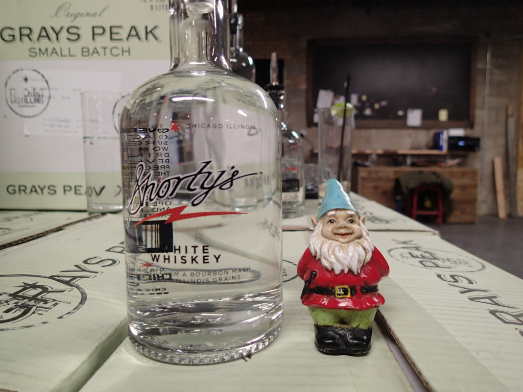GnomeWhiskey