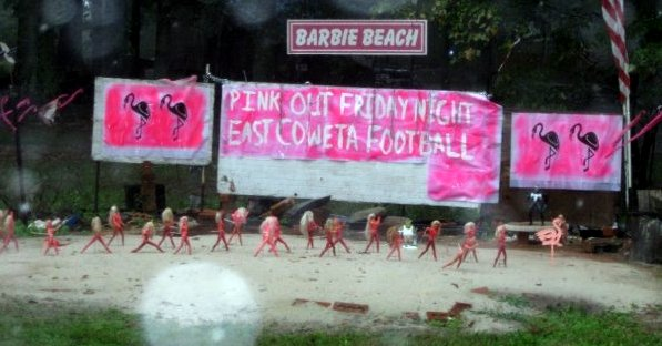 barbiebeach Fall 2009