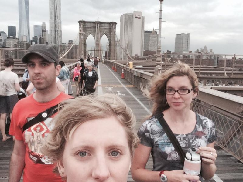 Brooklyn Bridge pic