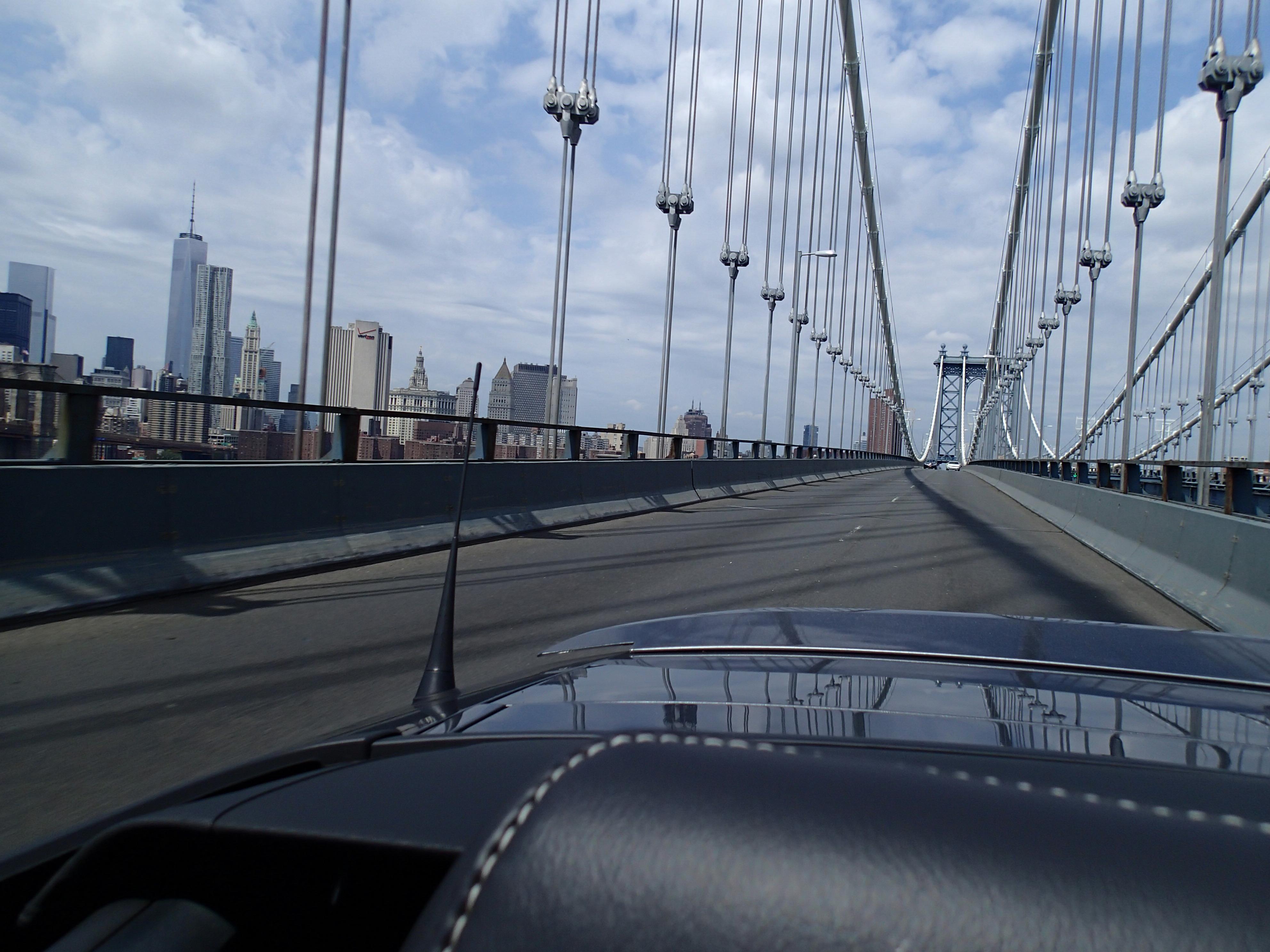 bridgedrive