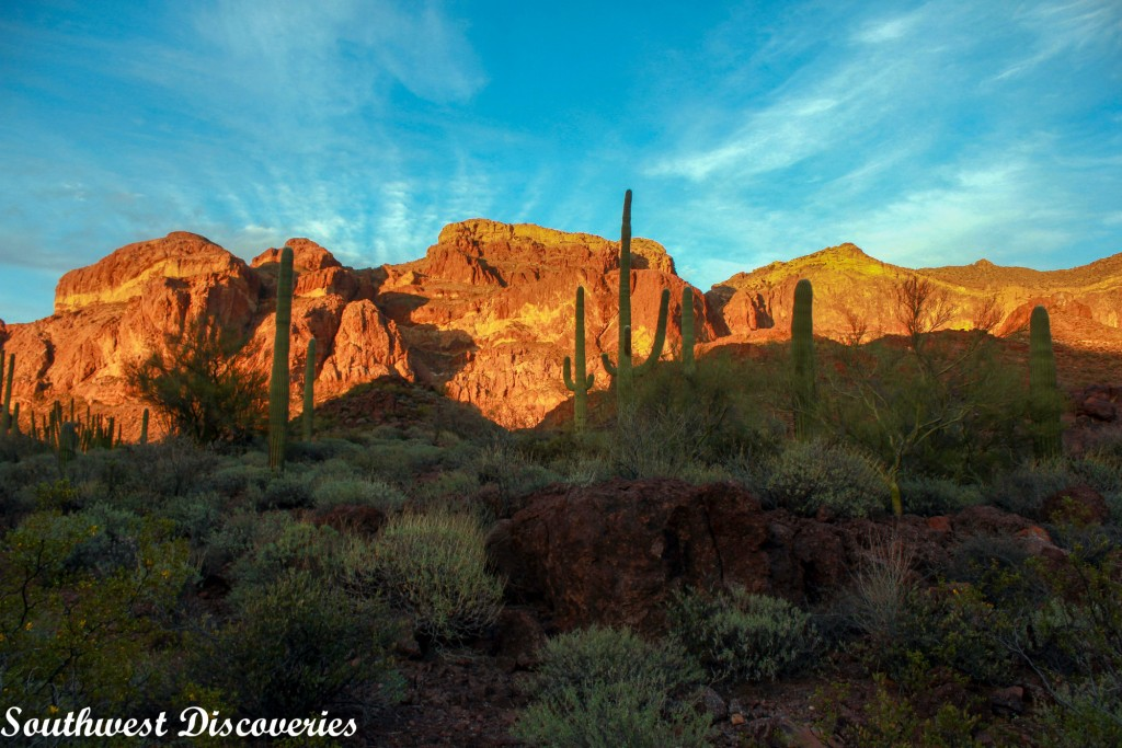 Ajo Sunset (1 of 1)