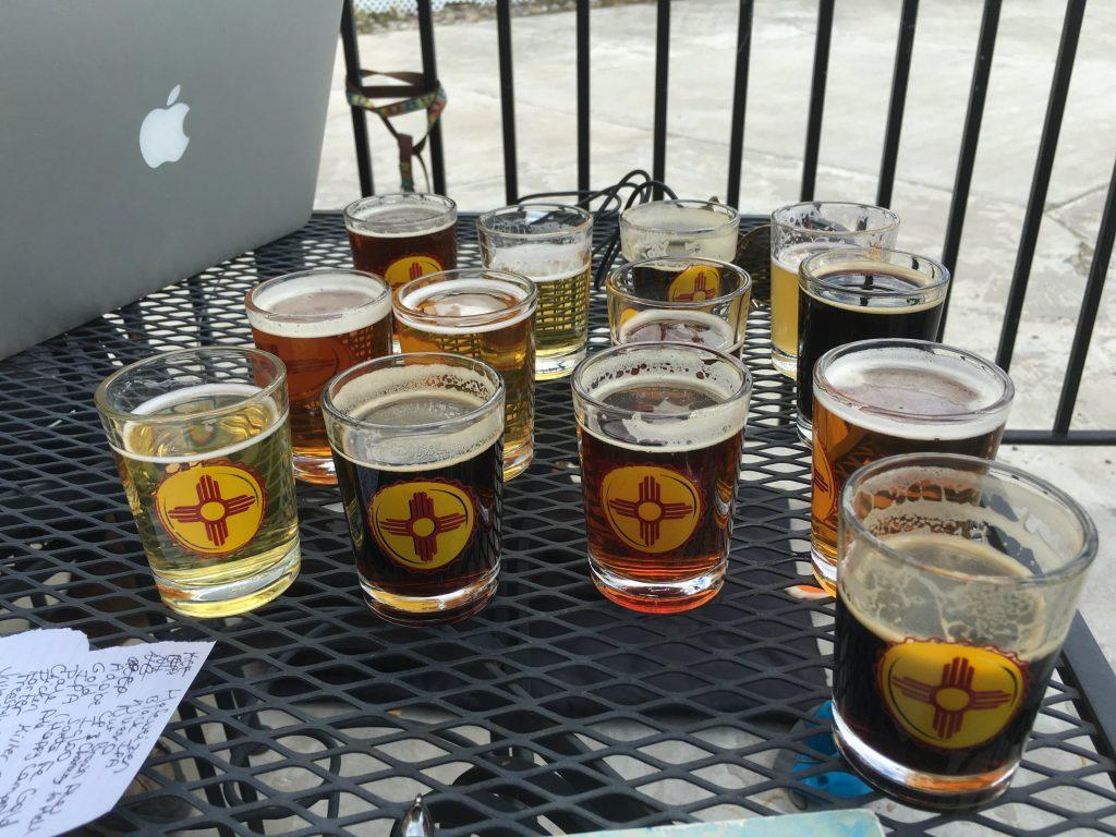 Santa Fe Brewing Company 4