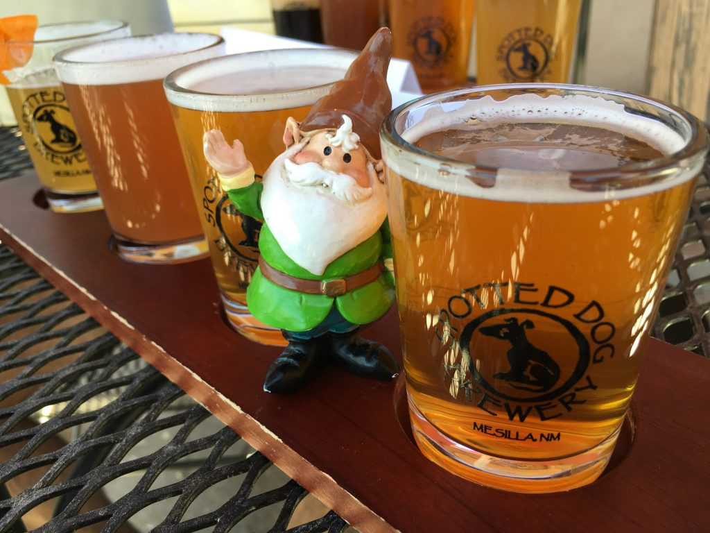Spotted Dog Brewing Mesilla