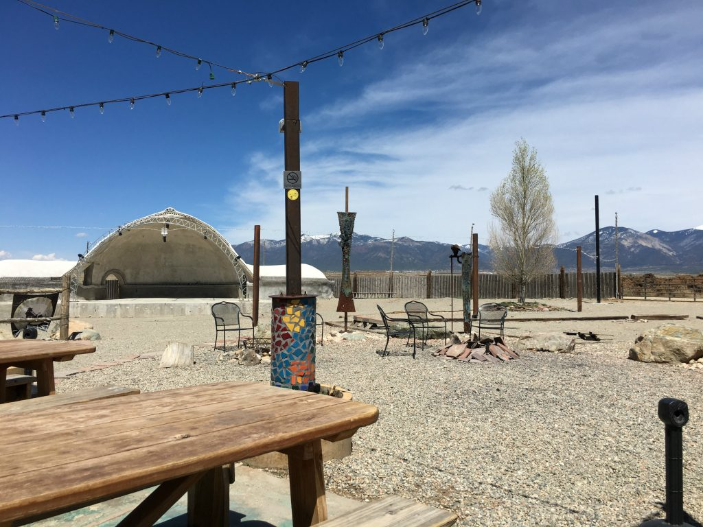 Taos Mesa Brewing 2